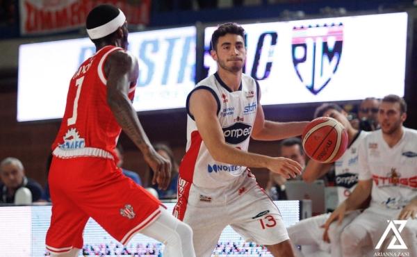 Plastisac sponsorizza gli Stings: la squadra mantovana di Basket