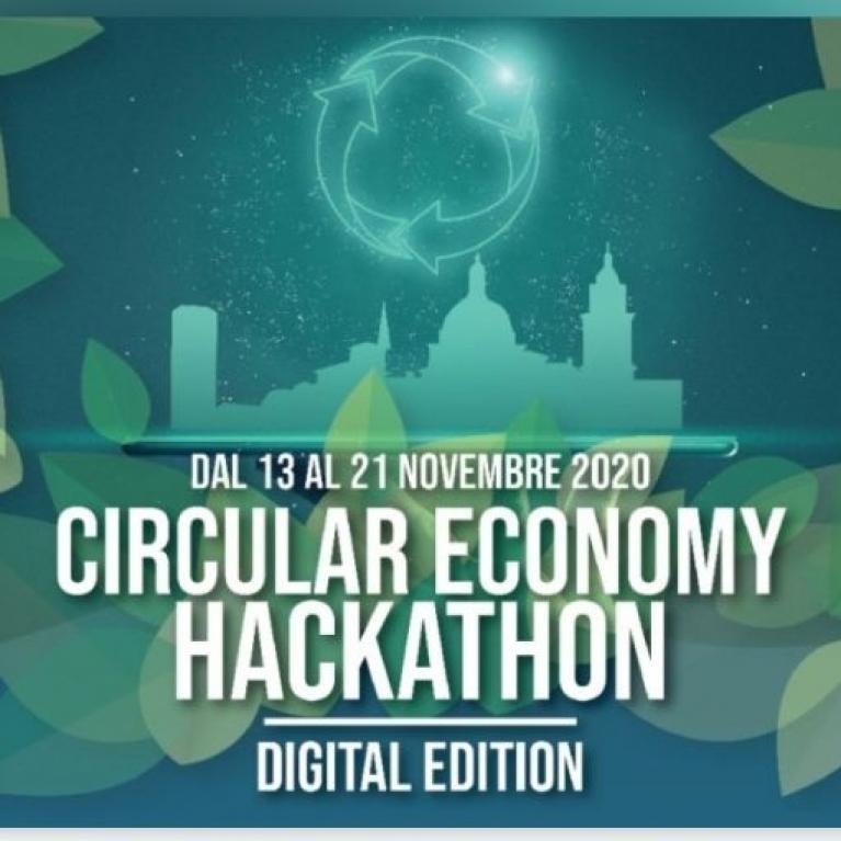 Circular Economy Hackathon 2020