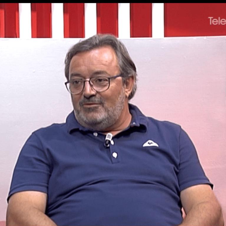 Mauro Bergamaschi ospite a Telemantova