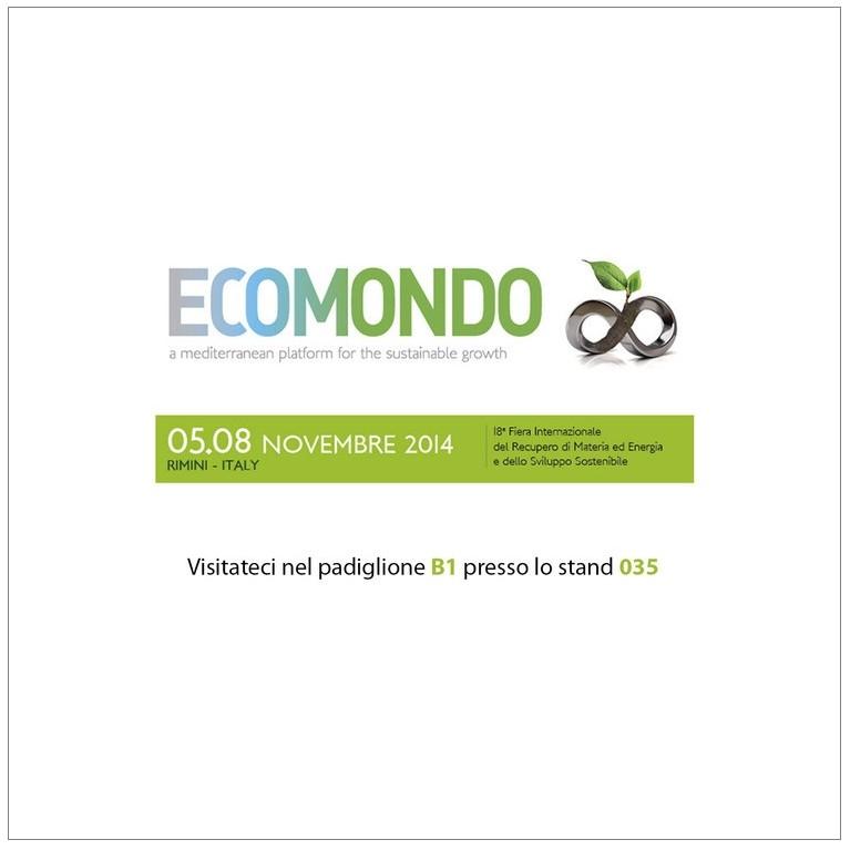 Plastisac presente a ECOMONDO 2014