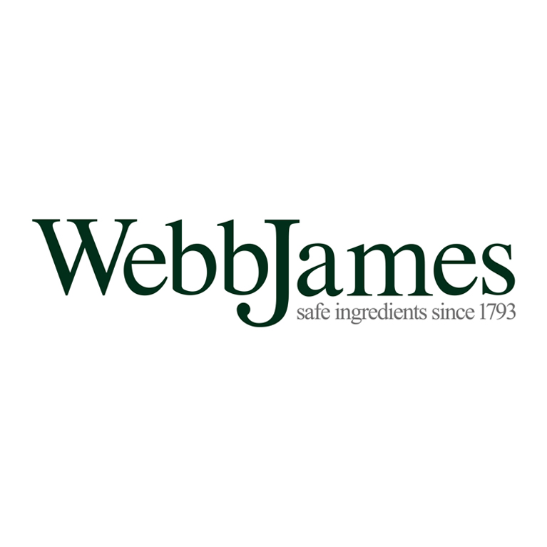 logo Webb James