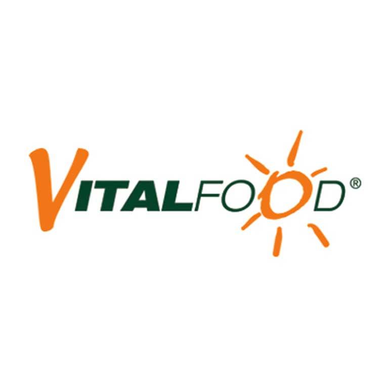 logo Vital Food