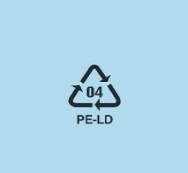 Etichetta ambientale per imballo con destinazione B2B
