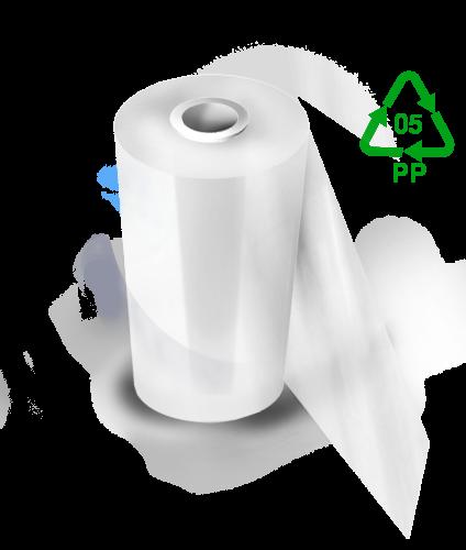 Polipropilene per imballaggi