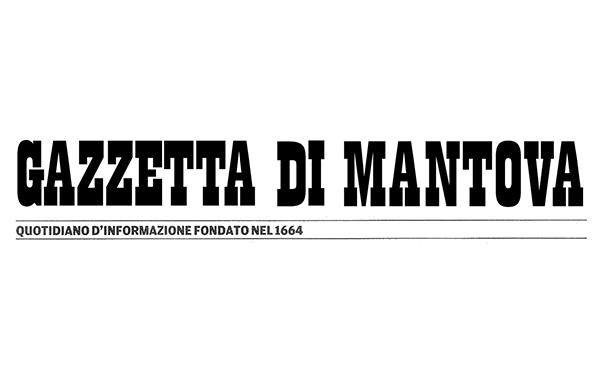 Gazzetta di Mantova logo